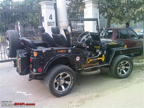 dabwali jeep coolest and weirdest jeep pics page 11 jeep commander