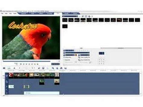 tutorial editing video ulead ulead 10 tutorial adding lightning effects doovi