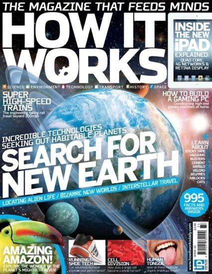 magazine torrent how it works magazine issue 33 2012 torrent