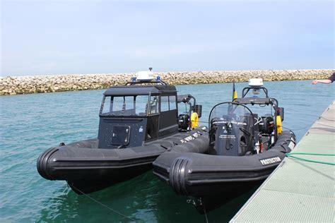 military police patrol ribcraft ribs rigid - Rib Boats Yeovil