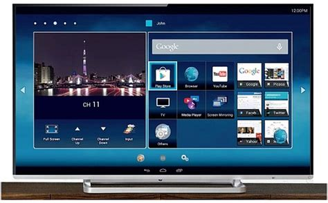 Tv Toshiba Pro Theater 32 Inch toshiba launches new range of android based televisions in india technology news