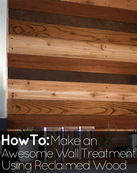 wood wall treatments reclaimed wood applied with a milk paint glaze treatment