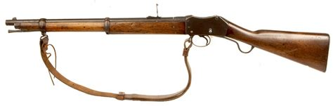 martini henry ww1 martini henry 1874 mkii artillery carbine allied