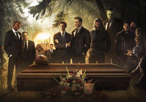 tony stark funeral avengers endgame wallpaper hd movies