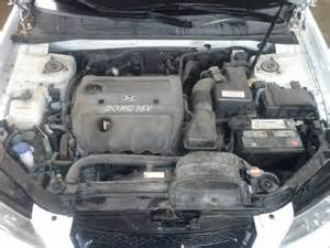 2008 Hyundai Sonata Aftermarket Parts 2008 Hyundai Sonata Radiator At Ebay