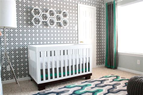 modern baby rooms modern sports nursery design for a baby boy kidsomania