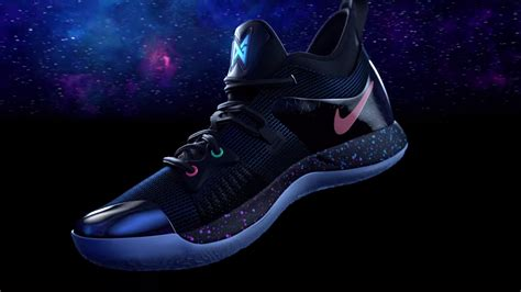 Jual Nike Pg2 Playstation pg2 limited edition nike playstation shoes rock your gamer gear gamespace