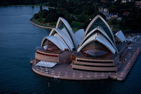 sydney opera house facts fun facts about the sydney opera house swain destinations travel blog