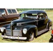 Hudson Business Coupe 1940jpg  Wikimedia Commons
