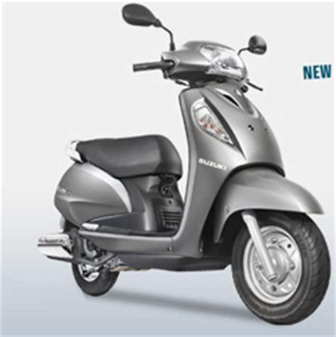 Suzuki Scooty Price List Suzuki Access 125 Scooter Price In Uttarakhand Access