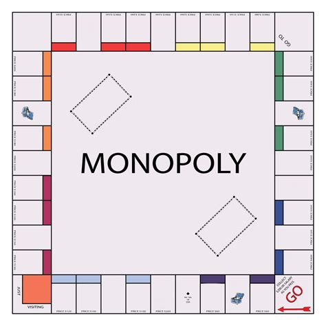 Custom Monopoly Board Template economic development news for sun prairie wisconsin august 2011