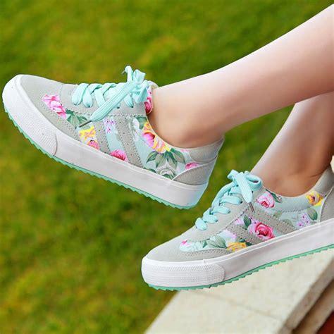 imagenes zandalias nike women casual shoes printed casual shoes women canvas shoes