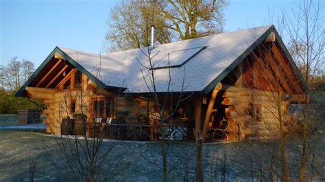 cosiest cabins and cottages for an out of season getaway