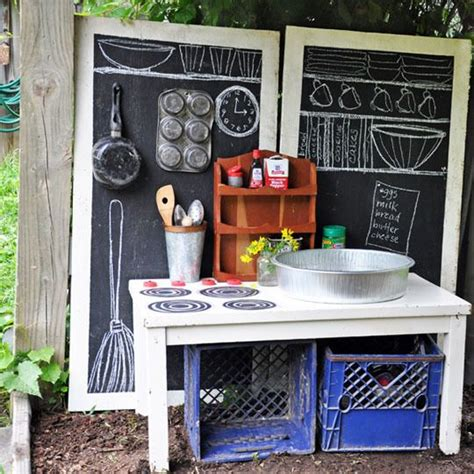 outdoor play kitchen outdoor play kitchen