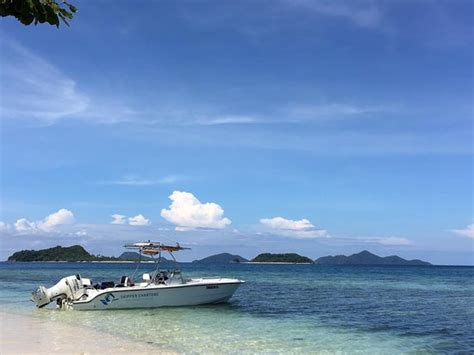 charter boat el nido skipper charters el nido all you need to know before
