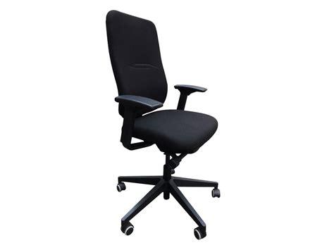 fauteuil de bureau steelcase fauteuil steelcase reply noir neuf adopte un bureau