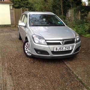 Vauxhall Astra Estate Cars For Sale Vauxhall Astra Design 1 8 Estate Car For Sale