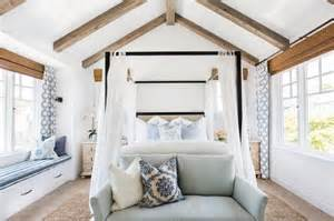 Cottage Retreat Bedroom Set designs of how vaulted ceilings top off any room with style