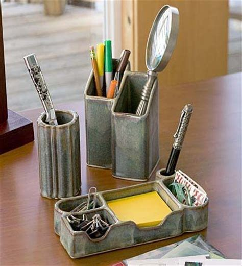 Ceramic Desk Accessories Pinterest The World S Catalog Of Ideas