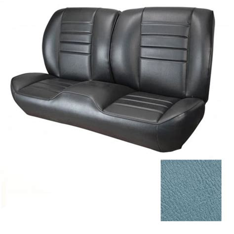 sports bench seats 1965 chevelle tmi sport seats front upholstery bench