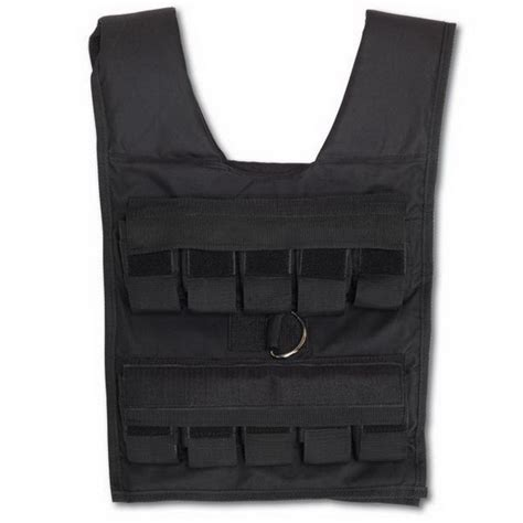 bench press vest 20lb body solid weighted vest the bench press com