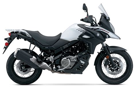 650 Suzuki V Strom 2017 Suzuki V Strom 650 Abs And 650xt Abs Look 7