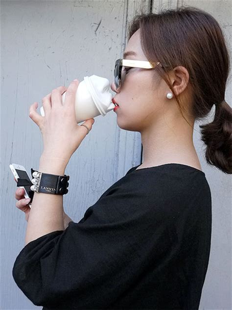 Kissffee Cup Lid