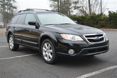 subaru outback through the years carsforsale