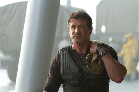 stall one sylvester stallone and robert de niro will square in