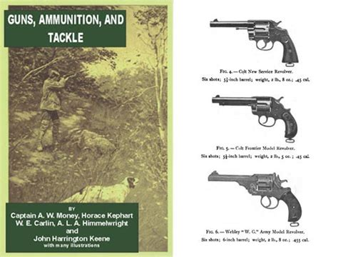 guns ammunition and tackle classic reprint books cornell publications guns ammunition and tackle 1904