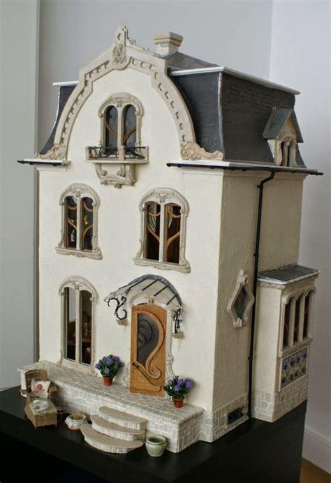 nouveau dollhouse nouveau dollhouses and doll houses on