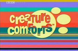 Creature Comforts Geordie Mouse by Creature Comforts Toonarific