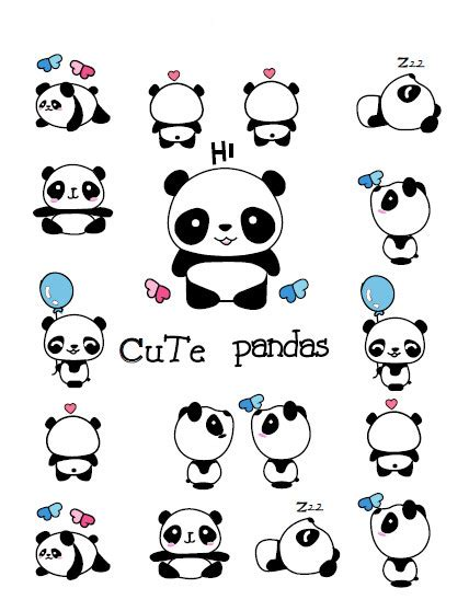 blue panda tattoo popular designs buy cheap designs