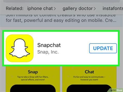 Sticker Erstellen Snapchat by Snapchat Nutzen Wikihow