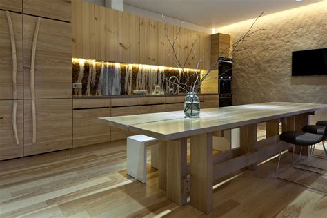 home wood kitchen design wood design interior design ideas