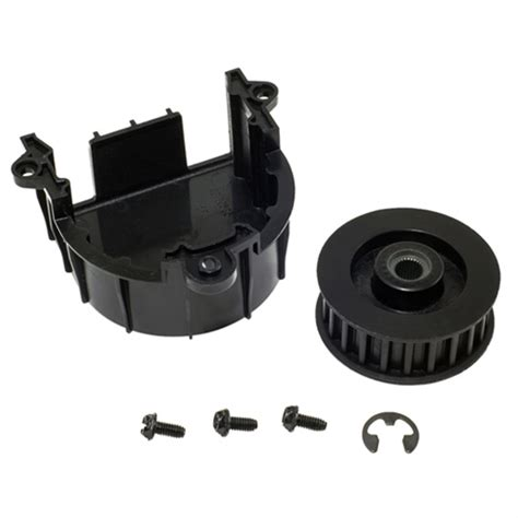 Garage Door Opener Belt Replacement Liftmaster Chamberlain Craftsman Garage Door Opener Belt Sprocket Cover Kit Part 041c0076