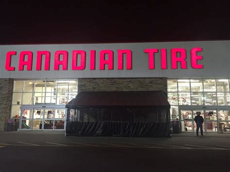 canadian tire hours canadian tire opening hours 3079 boul des sources