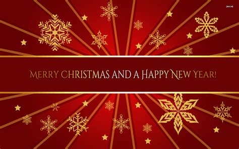 merry christmas happy new year happy holidays wallpaper