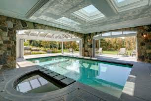indoor outdoor pools indoor outdoor pools exterior traditional with backyard