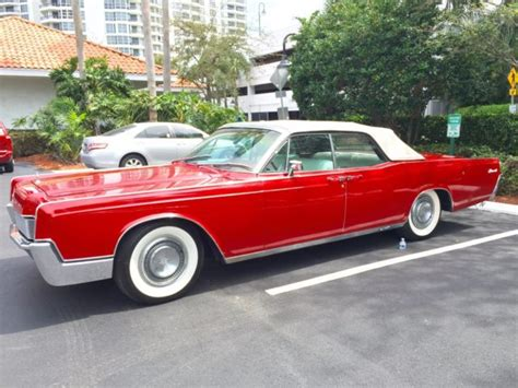 1967 lincoln continental hardtop convertible 1964 lincoln continental production numbers 1964 lincoln