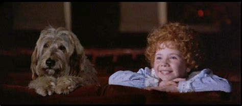 film orphan come finisce dreams are what le cinema is for annie 1982
