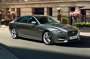 Jaguar Xs Sport Luxury Sports Saloon Jaguar Xf Jaguar Uk
