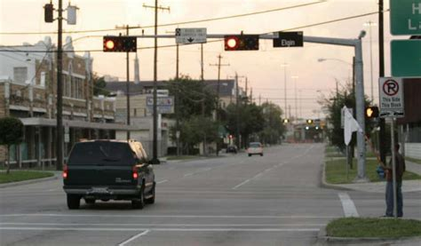 red light camera tickets texas red light camera critic gets ticket not chance to sue