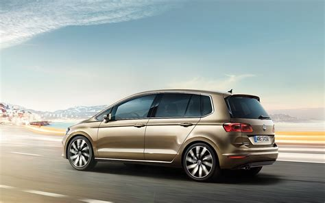 vw minivan 2014 the sunday news vw golf plus nameplate dropped shock