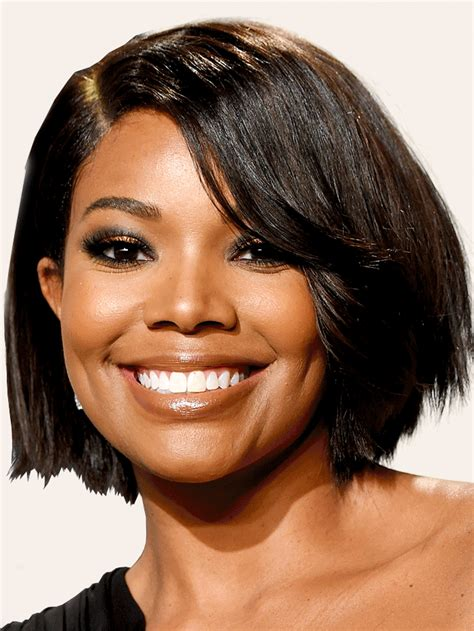 beautiful hairstyles app the most beautiful bob hairstyles for women of color byrdie