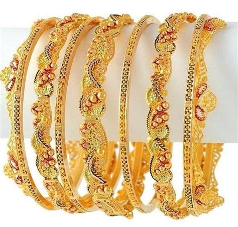 new gold on the design collection gold bangle designs 2014 for with price
