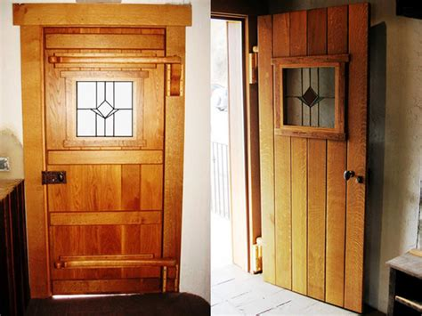Build Front Door How To Build Diy Wood Entry Door Pdf Plans