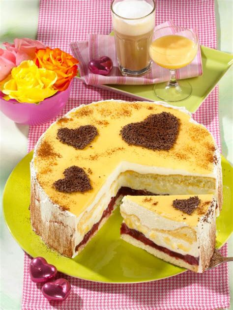 kuchen zum muttertag kuchen zum muttertag leckere backideen f 252 r