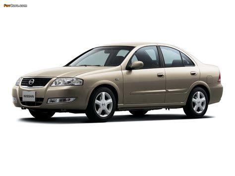 nissan sunny 2005 modified image gallery nissan n17