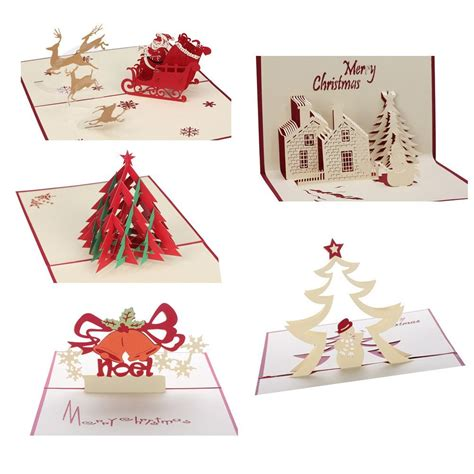 christmas cards   unique boxed holiday cards